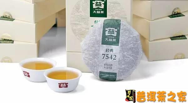 普洱茶图片 详解现代普洱茶加工技术