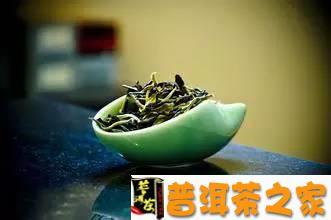 普洱茶图片 能喝的古董:普洱茶
