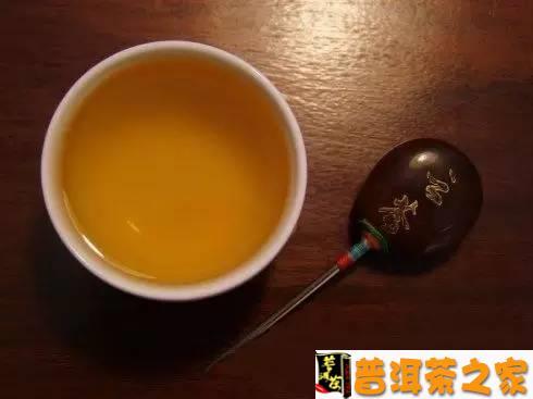"""普洱茶图片 【重磅】普洱茶""""黄片"""",是被挑剩的吗?"""