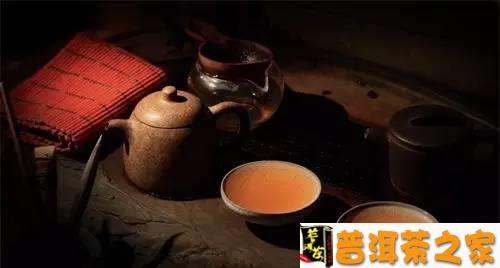 普洱茶图片 茶知识| 怎样鉴别普洱茶的等级?