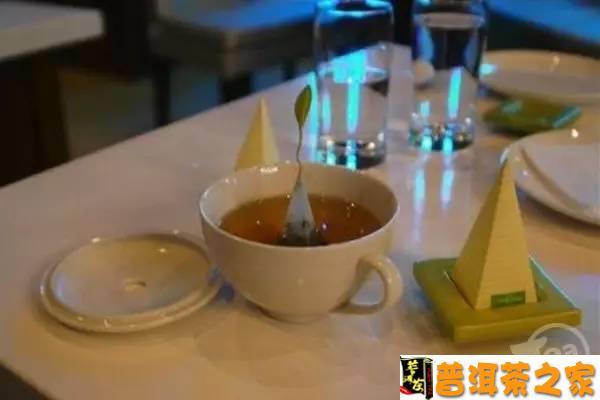 """普洱茶图片 普洱茶的快消战略,为何不模仿""""脑白金的销售神话""""?"""