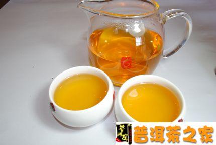 泡茶基础图片步骤