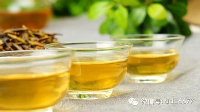 普洱茶的醒茶是一个看似简单的过程