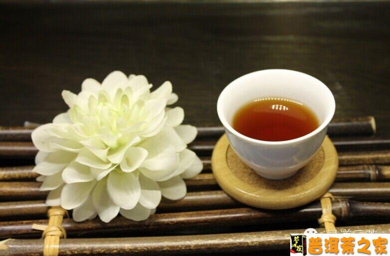 《转》关于普洱茶的传说