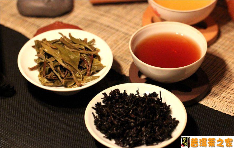 喝茶可以解烟毒吗_普洱茶味道知多少?普洱茶能解烟毒吗?_普洱茶之家